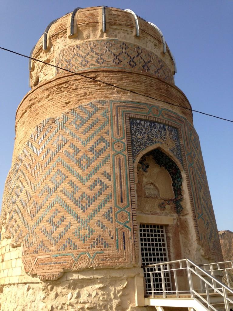 Zeynel Bey Tomb