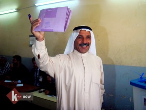 Iraqi provincial election 2013 02