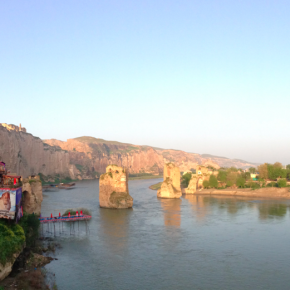 Meet Me in Hasankeyf: Culture, People and Politics in Hasankeyf