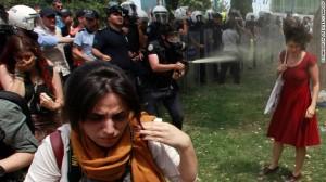 Gezi Park 3