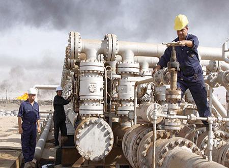 Iraq's Oil Police – Iraqi Civil Society Solidarity
