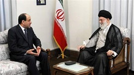 Iraqi Elections, Iranian Interests