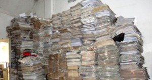 newspapers-Mosul
