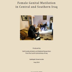 One in Four Women in Central and Southern Iraq is Affected by Female Genital Mutilation, New Study Suggests!