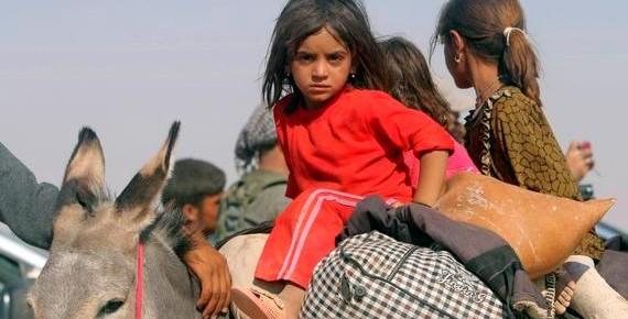 Urgent Call To Save Iraqi Minorities