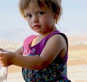 Fleeing Yezidi Iraqis Seek Safety in Turkey!