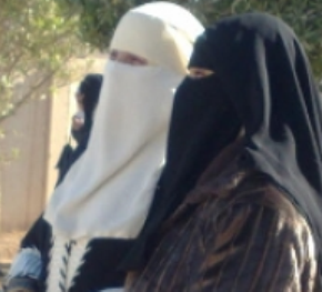 Veils, Gloves And Violence: New Extremist Rules See Women Disappear From Mosul's Streets