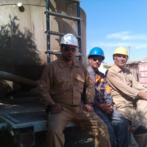 Can Iraq's Oil Workers Win Freedom of Association from the New Iraqi Government?