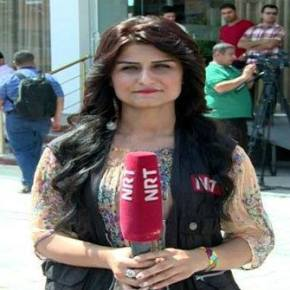 Protest Letter Concerning the Treatment of a Female Journalist in Suleymaniah!