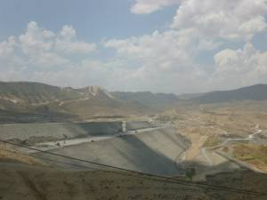 Ilisu Dam