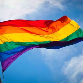 An invisible minority: Iraqi LGBTs need to come out