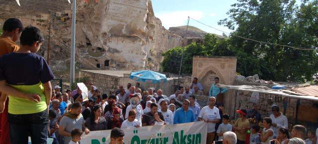 Will Iraq find political allies against Ilisu Dam in Turkey?