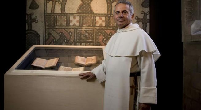 The Dominican Iraqi Monk Najib Michael