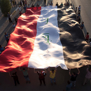 Iraq: Conflict Alert