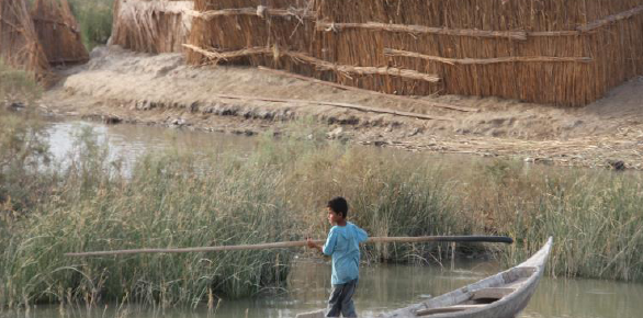 Shadow Report on the Ilisu Dam's Impacts on Human Rights in Iraq, and the Iraqi Government's Failure to Act - Geneva Meeting