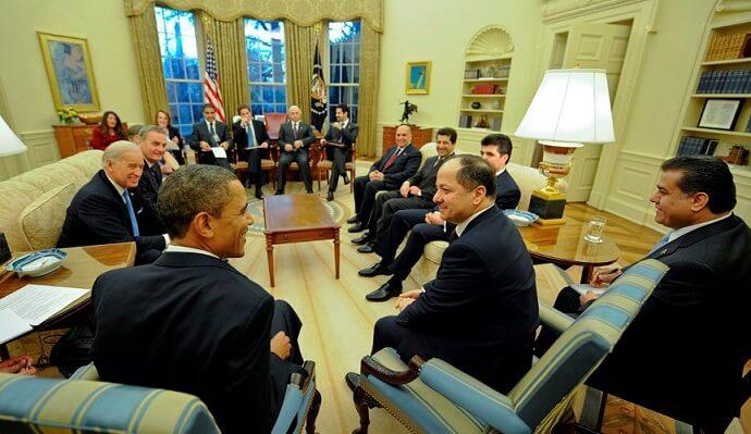 barzani_obama