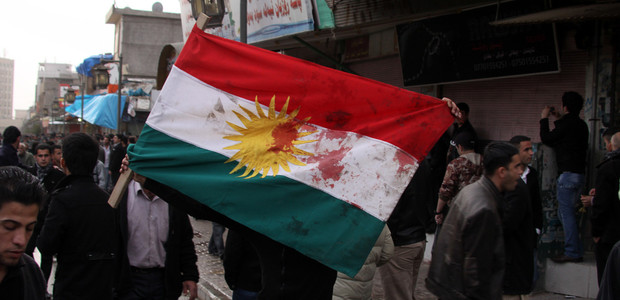 Unrest Continues in Northern Iraq