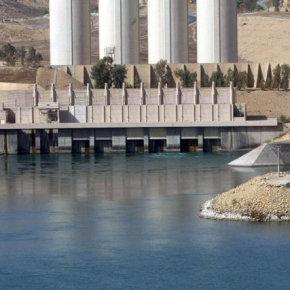 Neglect May Do What Daesh Didn't: Breach Iraqi Dam