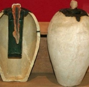 Who Stole the Mysterious Baghdad Battery?