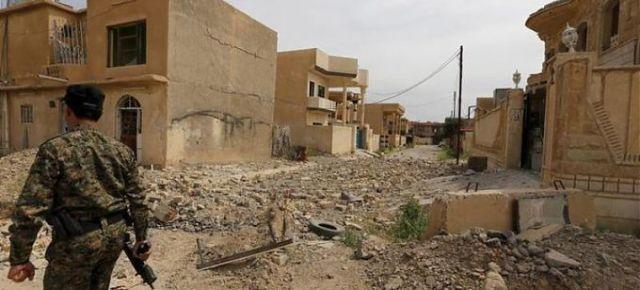 HRW on Iraq: Ethnic Fighting Endangers Civilians