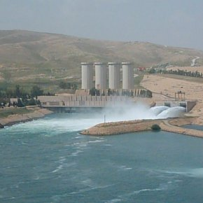 The Mosul Dam and the Italian Role. What are the Risks?