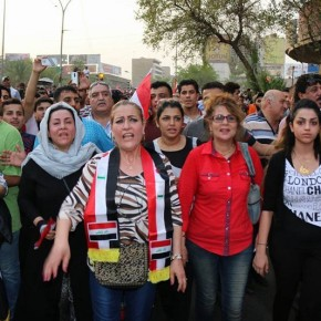 Iraq: Are Women Going To Be Represented in the New Cabinet?