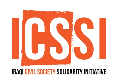 Iraqi Civil Society Solidarity Initiative (ICSSI)