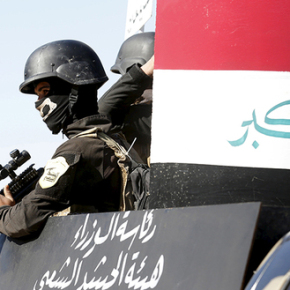 What's Next for Anbar?