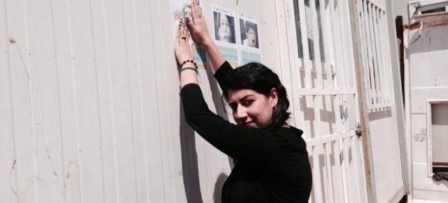Shahrazad Campaign Advocates against the Harassment Phenomenon in Kurdistan Region