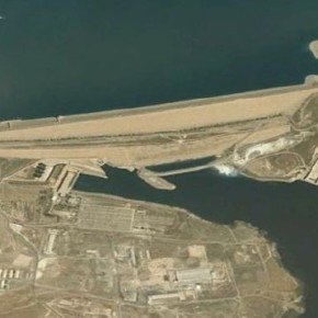 The impact of a possible Mosul Dam failure