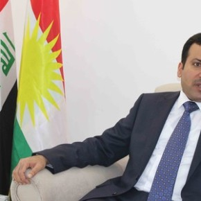 Speaker Of Iraqi Kurdish Parliament: 'If Barzani Stepped Down Now, He Would Be A Model President'