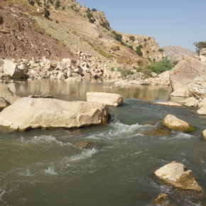 Save Iraqi Kurdistan's rivers from deprivation
