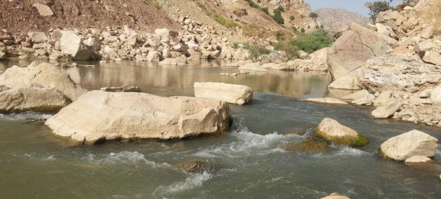 Save Iraqi Kurdistan's rivers from deprivation