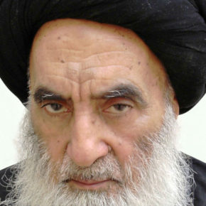POST-SISTANI IRAQ, IRAN, AND THE FUTURE OF SHIA ISLAM