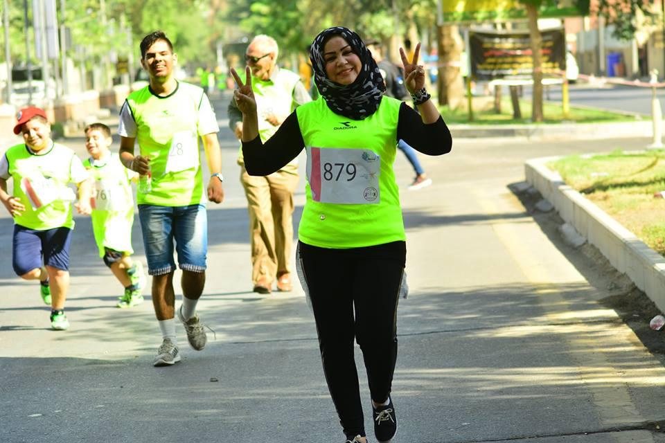 lady-runner
