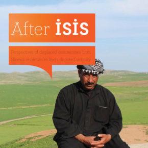 PAX Iraq Alert IV | October 24th 2016
