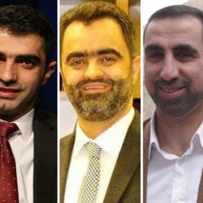 Guardians Of The Galaxy: Iraqi Kurdistan's 'Superstar' Politicians Fight Corruption – But Do They Do Any Good?