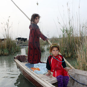 Iraq's Marsh Arabs more optimistic after World Heritage status