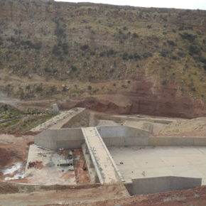 Dam construction in Iraqi Kurdistan: 2 case studies