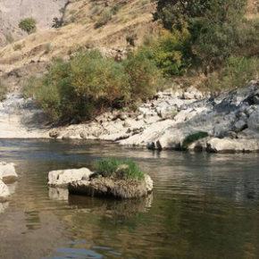 Water Wars: Iranian Dam Threatens Iraqi Kurdistan's Legendary Sirwan River