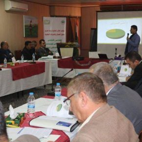 The Condition of Workers' Rights and Freedom of Labor Union in Kurdistan Region and Iraq