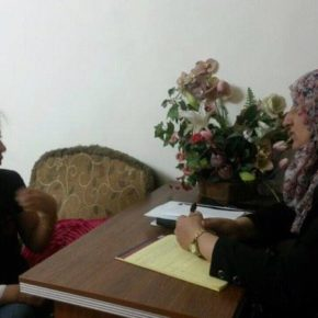 The Shahrazad Legal Clinic: Celebrating One Year of Legal Support for WHRDs Around Iraq