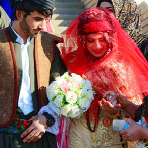 He's Not Good Enough For You: In Northern Iraq, Tribal Traditions Build On Ancient Class System