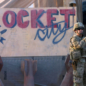 Will US keep military bases in Iraq after Daesh?