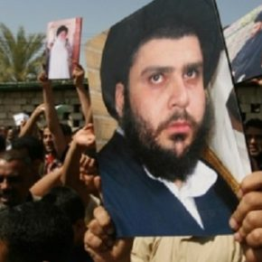 The Cross-Sectarian, King-Making Alliance Planned For Next Iraqi Elections