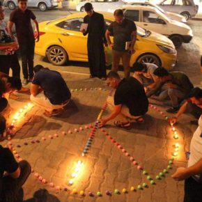 International Peace Day Celebrated Across Iraq