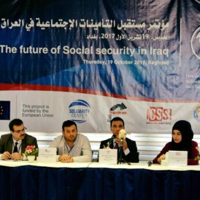 Trade Unions and Civil Society Organizations Reconfirm Their Rejection of the Social Security Law