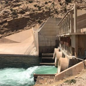 Iraqis Fear Earthquakes, Terrorism Could Lead to Dam Catastrophe