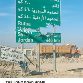 The Long Road Home: Achieving durable solutions to displacement in Iraq - lessons from returns in Anbar