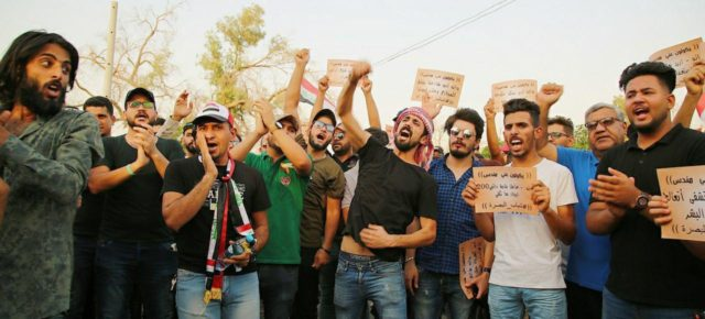 Water Uprising in Basra: 15 Protestors Lose Their Lives and Political Alliances Are Redrawn